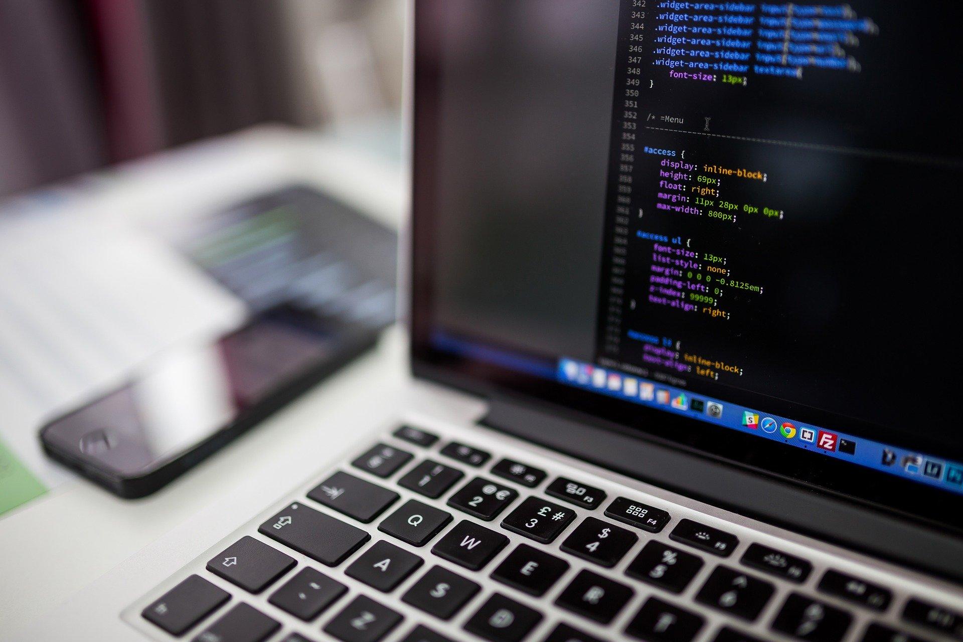 développement web alternance yvelines